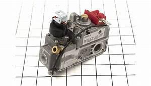 Empire Floor Furnace Gas Valve