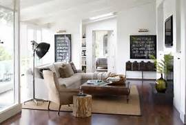 25 Homely Elements To Include In A Rustic D Cor New Home Interior Design Barn Style Houses French Country Furniture For Stunning Dining Room Decorating With Our Baking Niche Below In Our Kitchen I Used Scaffolding Planks Cut