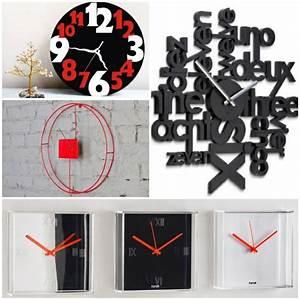 Wanduhren Modern Design : wanduhr modern m belideen ~ Michelbontemps.com Haus und Dekorationen
