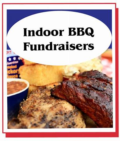 Fundraisers Bbq Indoor Organize Fundraiser Raise Money
