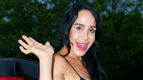 Here's what Octomom looks like today