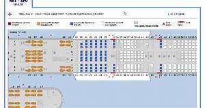 Us airways seat assignment