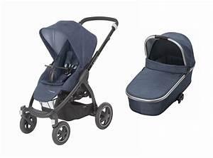 Kinderwagen Mit Maxi Cosi : maxi cosi kinderwagen stella inkl oria kinderwagen aufsatz 2018 nomad blue online kaufen bei ~ Watch28wear.com Haus und Dekorationen