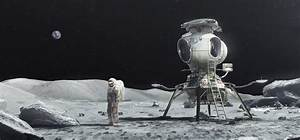 NASA: Traveling to the Moon would Cost Ten Times Cheaper ...