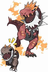 Tyrantrum images TYRANTRUM HD wallpaper and background ...