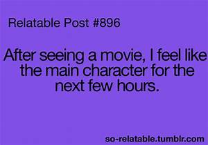 FUNNY MOVIE QUOTES ABOUT REAL LIFE image quotes at ...