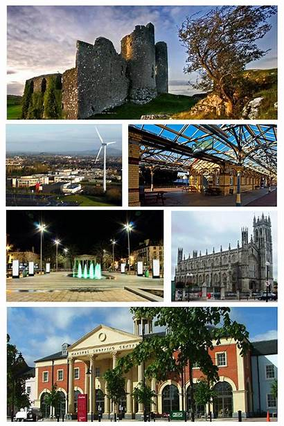 Dundalk Wikipedia Louth Ireland St Centre Castle