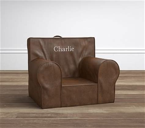 Pottery Barn Anywhere Chair Knock by Trailblazer Anywhere Chair 174 Pottery Barn