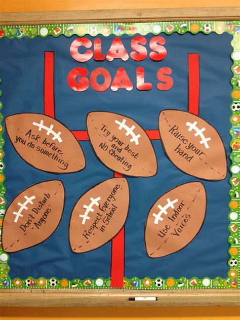 ideas  football bulletin boards  pinterest