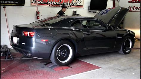2012 Camaro V6 by 2012 Camaro Lfx V6 Dyno Run Pt1