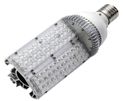 led replacement bulbs for parking lots garages area