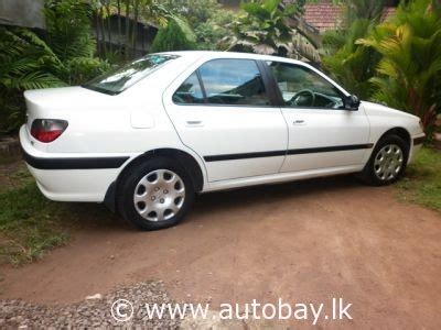 Peugeot 406 For Sale by Peugeot 406 D8 For Sale Buy Sell Vehicles Cars Vans