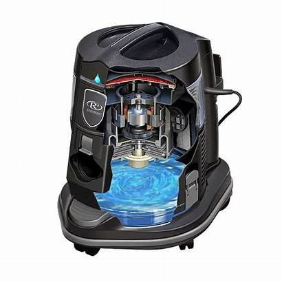 Rainbow Vacuum Cleaner Water Filtration System Singapore
