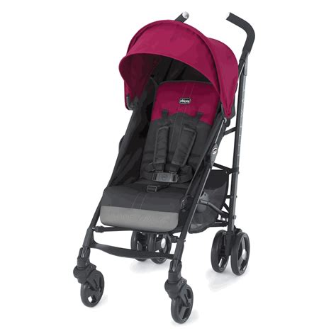 chicco liteway strollers  shipping