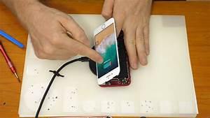 Iphone 7 Laden : video bastler bringt dem iphone 7 das kabellose laden bei macerkopf ~ Orissabook.com Haus und Dekorationen