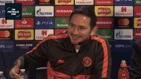 Chelsea vs Bayern Munich   Frank Lampard Champions League ...