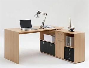 Bureau D Angle But : fabriquer un bureau d angle ~ Teatrodelosmanantiales.com Idées de Décoration