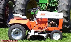 Tractordata Com Allis Chalmers 310 Tractor Photos Information