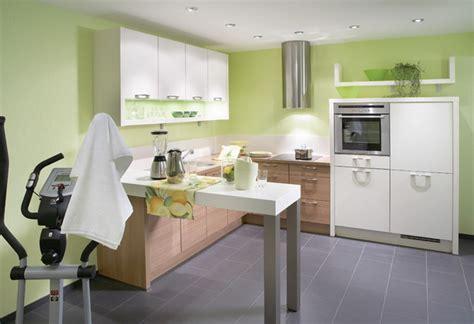 Wandfarben Küche Ideen by Wandfarben K 252 Che Ideen