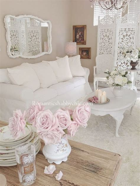 Wohnzimmer Shabby Style by Shabby Chic Living Room Ideas