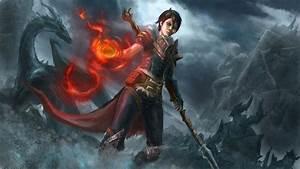 Dragon Age Wallpaper Hd