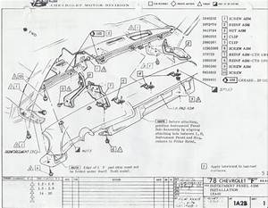 2nd Gen Diagrams - Page 2 - Camaro Forums