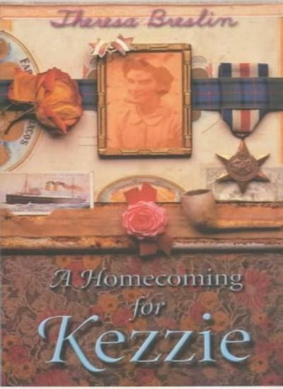 Kezzie A Homecoming For Theresa Breslin