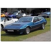 Simon Cars  Lotus Elite Type 75