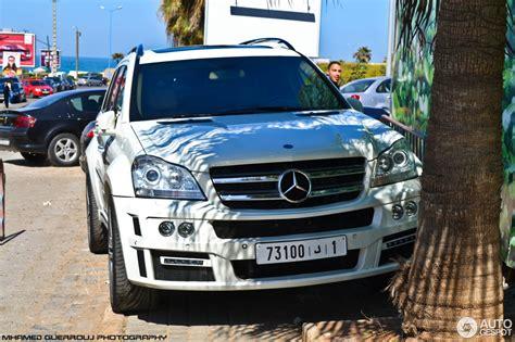 Get great deals on ebay! Mercedes-Benz Brabus GL 63 Biturbo - 22 March 2014 ...