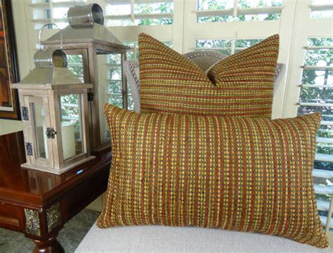 luxury designer decorative throw pillow brown