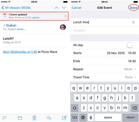 how to add events to iphone calendar how to disable suggested events in calendar on ios and mac