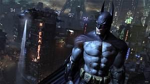 Batman, 8k, Wallpaper