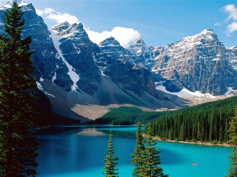Canada Tourism Canada Tourist Attractions