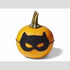 Ways To Decorate A Mini Pumpkin Hgtv