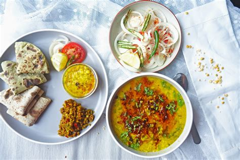 urad chana daal lentil soup recipe  bowl  soul