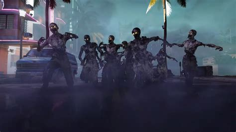 ps4 zombies cold war ops duty call onslaught screenshot ps5 shacknews