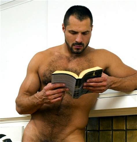 hot guys reading books arpad miklos jeffandwillcom