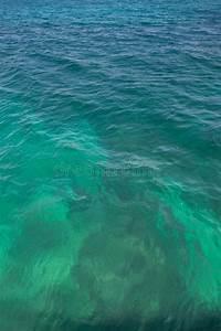 Vert D Eau Couleur : fond vert d 39 eau de mer de couleur photo stock image du ~ Mglfilm.com Idées de Décoration