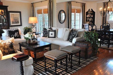 coronado cottage contemporary living room san diego  kathy ann abell interiors
