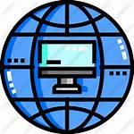 Internet Icon Premium Icons
