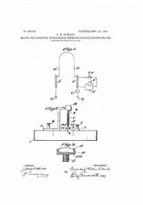 Crystal Radio Patent  U2013 Brainwagon