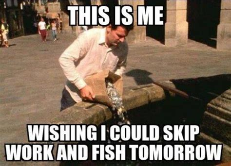 Funny Fishing Memes - 22 outrageously funny fishing memes that only anglers can relate to