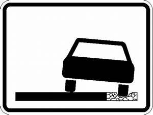 Gibt Es Mirabeau Nicht Mehr : seitenstreifen f r mehrspurige kraftfahrzeuge nicht befahrbar auch dieses verkehrszeichen gibt ~ Orissabook.com Haus und Dekorationen