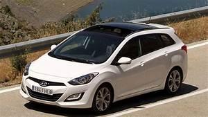 Hyundai I30 Cw : hyundai i30 cw 2014 new auto 1080p youtube ~ Medecine-chirurgie-esthetiques.com Avis de Voitures