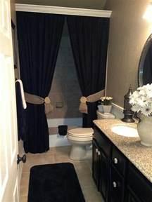 bathroom with shower curtains ideas 50 best bathroom design ideas
