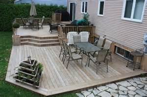 the 25 best ideas about tiered deck on decks deck and deck colors