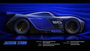 Storm Cars 3 : meet jackson storm disney pixar 39 s cars 3 youtube ~ Medecine-chirurgie-esthetiques.com Avis de Voitures