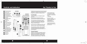 Cobra Electronics Hh50wxst Handheld Cb Transceiver User