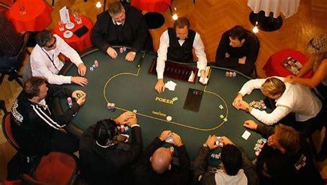 Tournoi Poker Casino Baden Baden