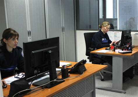 bureau de change st etienne étienne un nouveau poste de municipale en